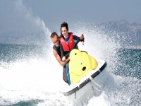 Adventure in couples