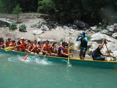 México Total Canoas