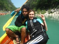 Fun in the Huasteca