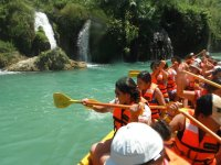 Views of the Huasteca