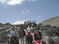 Horse riding in SLP