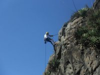Rappelling courses