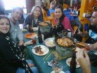Gastronomia de chiapas