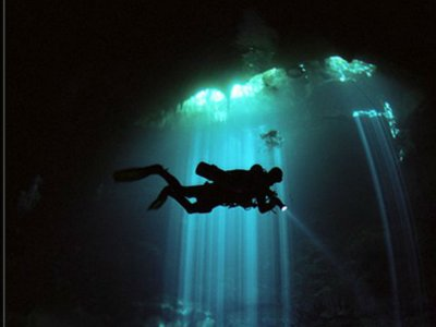 Cenote Xperience Buceo