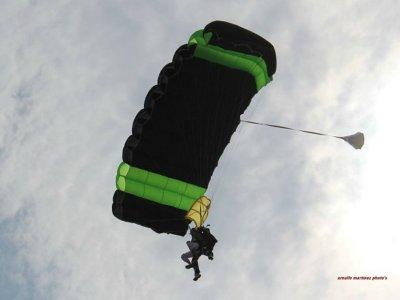 Albatros Club de Vuelo Paracaidismo