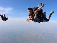 Saltando en Morelos