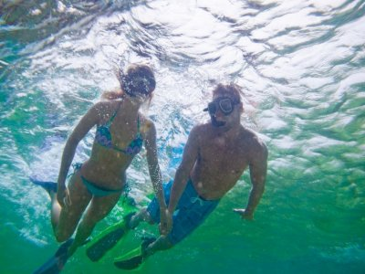 Picante Snorkel