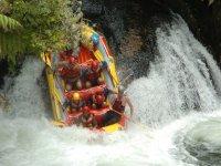 Rafting con comida incluida en Jalcomulco Veracruz