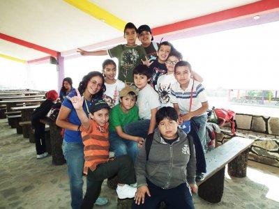Fiesta de Graduación Tarifa niños
