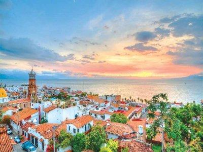 Viaje en Bote por Puerto Vallarta y La Riviera 6 h