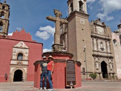 Cultural visit Huichapan Pueblo Mágico