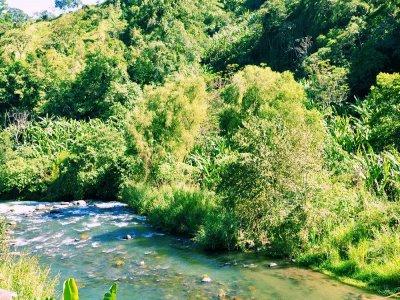 Santuario el Pezma Kayaks