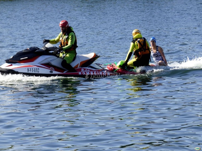 renta de motos acuaticas en morelos