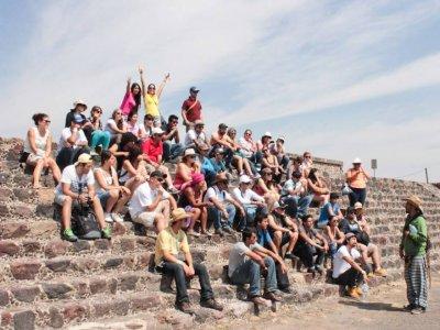 Mar Iguana Tours Visitas Guiadas