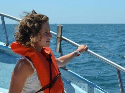 Mar Iguana Tours Paseos en Barco