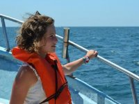 Paseo en barco Nayarit