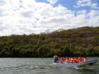 Recorridos manglares