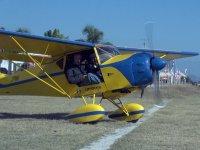 Experiencia piloto por un dia
