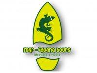 Mar Iguana Tours Caminata