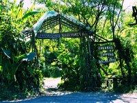 Entrance to Pezma