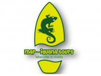 Mar Iguana Tours Canopy