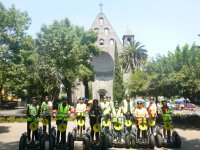 Segway ride through Polanco- Chapultepec 1: 30h