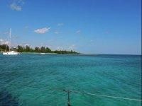 Sailboat tour in Riviera Maya