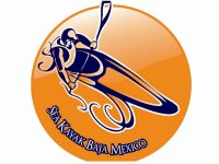 Sea Kayak Baja México Paddle Surf