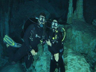 AquaSafari México Buceo