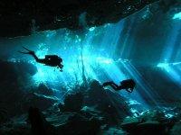 Cenotes Chac Mol