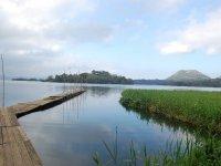 Lake of Catemaco