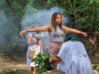 Limpias y rituales