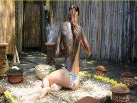 rituales de lodo