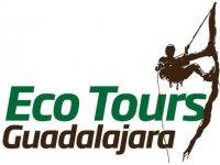 Eco Tours Guadalajara Cañonismo