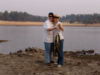 El Durangueño Pesca