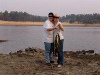 Fishing in couple