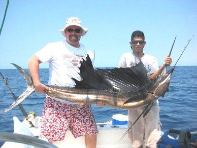 Gitana Sportfishing