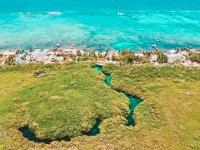 Casa Cenote in the Riviera Maya