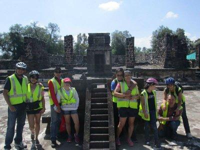 Teotihuacán en Bicicleta Visitas Guiadas