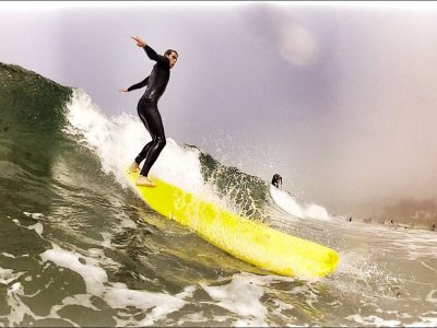 Eco-Hub México Surf