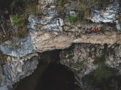 Vertigo Rock Climbing