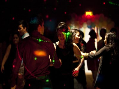 Mexico City Tour and 3 Hrs Salsa Class
