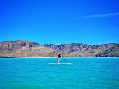 SUP México  Paddle Surf