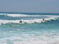 Clases de surf en Los Cabos