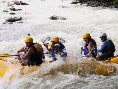 Tour Veracrúz Café, Rafting and Accommodation ADULTS