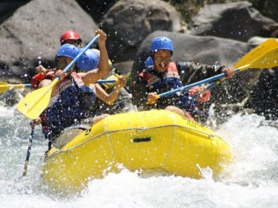 Veracruz Rafting and Coffee Tour 2 days 1 night CHILDREN