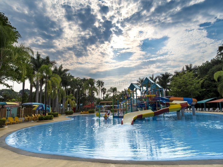 The best water park