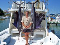Escursión de pesca deportiva