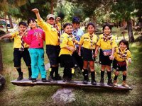 Amecameca Scout Camp 2 days and 1 night