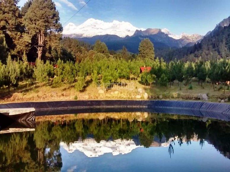 Nuestro lago